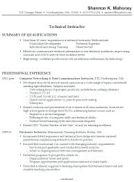 Sample No Experience Resume New