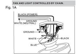 Harbor Breeze Ceiling Fan Light Troubleshooting by Troubleshooting A Ceiling Fan Connection Doityourself Com