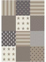 tapis pour chambre tapis pour chambre flag start beige de la collection unamourdetapis