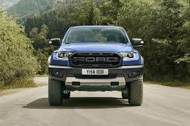 Ford Ranger Raptor – Full Details On New High-performance Pickup ...