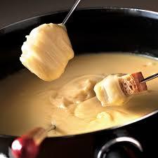 cuisine d hiver tartiflette raclette fondue les plats d hiver version light