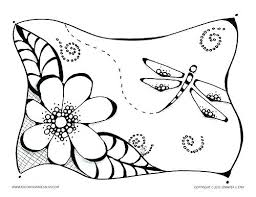 500x386 Dragonfly Coloring Page Printable Dragon Pages Cute Pag