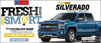 New Chevy Dealership   McAllen TX   Clark Chevrolet