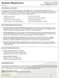 Sample Cv Format Luxury Australia Resume Example Fastnchrock
