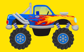 SUPER OLI AND HIS MONSTER TRUCK - Video For Children :D - YouTube 100 Bigfoot Presents Meteor And The Mighty Monster Trucks Toys Truck Cars For Children Cartoon Vehicles Car With Friends Ambulance And Fire Walking Mashines Challenge 3d Teaching Collection Vol 1 Learn Colors Colours Adventures Tow Excavator The Episode 16 Tv Show Monster School Bus Youtube