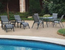 Walmart Patio Tables Only by Walmart U2013 10 Piece Patio Furniture Set Only 300 Free Shipping