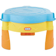 Sand U0026 Water Tables For by Little Tikes Treasure Hunt Sand And Water Table Walmart Com