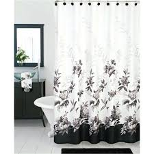 Walmartca Double Curtain Rods by L Shower Plastic Shower Curtain Rings Target Bathroom Furniture