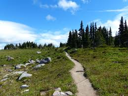 Christmas Tree Cataract Images by 2016 Mt Rainier Np U2014 Wonderland Trail U2013 Our Life On The Trail