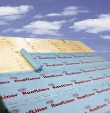 A New Generation Of Underlayment Can Help Roofs Perform