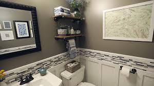 attractive half bathroom ideas h49 on small home remodel ideas