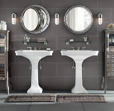 royal naval porthole mirrored medicine cabinet slate tile