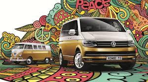 Volkswagen T6 Multivan Kombi 70 Caddy Modular Campervan Conversions At Melbourne Show