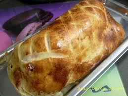 cuisiner cepes frais recette de filet mignon en croute aux petits oignons et cèpes frais