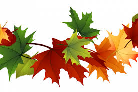 Falling clipart leaf pile 8