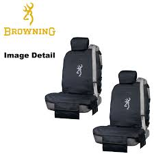100 Browning Truck Seat Covers Ford F 150