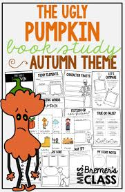 Spookley The Square Pumpkin Book Read Aloud by 300 Best Fall Activities K 1 Images On Pinterest Activities For