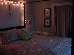 Lights For Bedrooms String Fairy Bedroom Wall