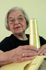Stephanie Kwolek Died Wednesday At Age 90 In A Delaware Hospice