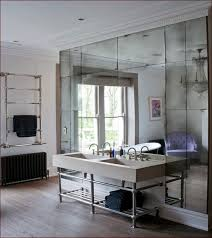 antique mirror glass tiles home design ideas