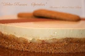 dessert pour 15 personnes délice pommes spéculoos thermomix les recettes de titounette45
