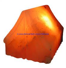 Himalayan Ionic Salt Lamp by Himalayan Ionic Salt Crystal Home Lamps Home Salt Lamps Home