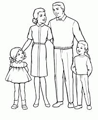 Coloring Pages For Adults Only Of A Family My Word Sheets Free