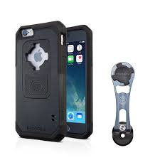 Bike Mount for iPhone 6 6 Plus 5 5s 4 4s and Samsung Galaxy S6