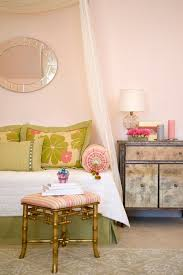 Coral Color Decorating Ideas by Great Coral Paint Colors Decorating Ideas For Bedroom Contemporary