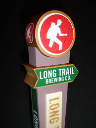 Long Trail Pumpkin Beer by New Long Trail Ale Beer Tap Handle New Style What U0027s It Worth