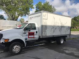 100 Used Straight Trucks For Sale F650 Box Truck