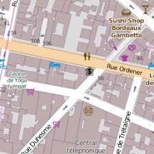 bureau de poste bichat bureau de poste 18 montmartre 18e arrondissement