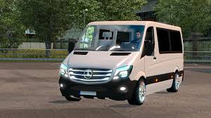 MERCEDES SPRINTER CDI211 2014 | ETS2 Mods | Euro Truck Simulator 2 ... Mercedesbenz Sprinter 516 Dump Trucks For Sale Tipper Truck Ford Transit Vs Mercedesbenz Sprinter Allegheny Truck Sales Approved Used Van 311cdi Vans Rv Business 3d Model Mercedes Sprinter 3d Mercedes 2018 High Roof Cgtrader Recovery 311 2005 In Blackhall Colliery County Mwb Highroof Cargo Van L2h2 2017 316 22 Cdi 432 Hd Chassis Horse Lamar The Cargo Mercedesbenzvansca Unveils 2019 Commercial Truckscom