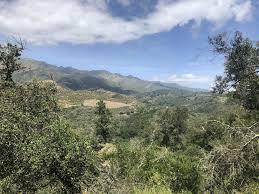 100 Toro Canyon Ridge California AllTrails