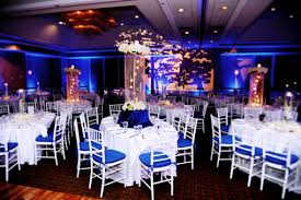 Blue And Purple Wedding Decorations Ideas Inspirations