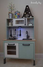 Wayfair Play Kitchen Sets by Best 20 Ikea Play Kitchen Ideas On Pinterest Ikea Toy Kitchen
