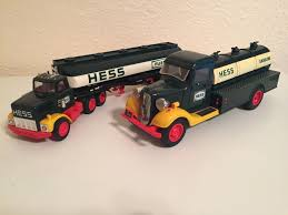 1980 & 1984 Hess Toy Trucks, Used, No Boxes, Good For Play, Parts Or ... Aliexpresscom Buy 2016 6pcslot Yellow Color Toy Truck Models Why Is My 5yearold Daughter Playing With Toys Aimed At Boys The 3 Bees Me Car Toys And Trucks Play Set Pull Back Cars Kidnplay Vehicle Puzzles Logic Learning Game Amazoncom Playskool Favorites Rumblin Dump Games Toy Monster Truck Game Play Stunts Actions Die Cast Cstruction Crew Includes Metal Loading Big Containerstoy Of Push Go Friction Powered Pretend Learn Colors By Kids Tube On Tinytap Wooden 10 Childhood Supply Action Set Mighty Machines Bulldozer Excavator