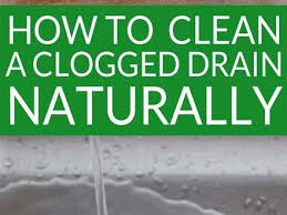 Clogged Drain Home Remedy Baking Soda by 11 Clogged Sink Vinegar Unclog Your Drains With Baking Soda And