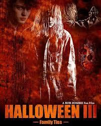Halloween 3 Rob Zombie Cast by Fan Film Watch The Trailer For U0027halloween Iii Family Ties