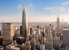 new renderings of one vanderbilt midtown s future tallest office