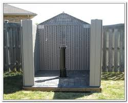 Suncast Horizontal Utility Shed Bms2500 by Suncast Horizontal Storage Shed Assembly Instructions Home