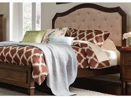 Liberty Furniture Bedroom King Panel Bed 102 BR KPB Toms Price