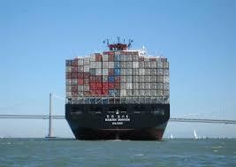 100 Shipping Container Shipping International Ocean Company Boston MA