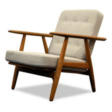 Danish Design Hans J. Wegner 'Cigar' GE-240 Oak Lounge Chair ... Hans Wegner Moma J Designing Danish Modern Vitra Design Ap27 Chair And Ottoman Ap Stolen Denmark 1950s Mid Century Style Arm Lounge Chairs Azzo Molded Plastic Ding Eames Decco Ch07 Shell Carl Hansen Son Midcentury 10 Popular Fniture Replicas That Are Now Outlawed By Uk La Authentic Solid Teak Rocking W New Cushions Mcm Rocker Ge 290 Plank Modway Presidential Midcentury With Faux Leather Seat In Black Have You Seen These Two Beauties Before These