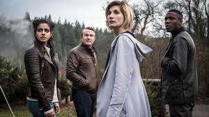 doctor who fox internationale premium serien im tv