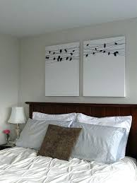 Diy Bedroom Wall Art Easy Ideas You Ll Fall In Love With Nursery