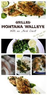 Paleo Pumpkin Custard Whole30 by Grilled Montana Walleye With Fresh Herbs Gaps Paleo Whole30