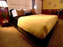 flat out easy platform bed video hgtv