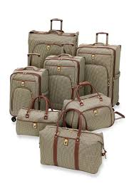 Upright Christmas Tree Storage Bag With Wheels by London Fog Cambridge 360 Luggage Collection Belk