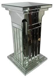 7 Pedestal Plant Stands For Contemporary Homes Cute Furniture